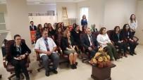 AMELİYATHANE - Ameliyathanelerdeki Yardımcı Hemşireler Profesyonelleşiyor