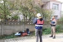 ZİYNET EŞYASI - Araçtan 2 Milyonluk Hırsızlık