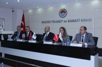 ELEKTRONİK POSTA - Aşut Açıklaması 'Ekonomi Bakanlığı'nın Desteklerinden Maksimum Şekilde Yararlanın'