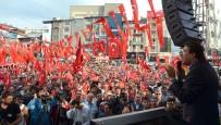EMPOZE - Aydemir Açıklaması 'AK Parti, Milli İrade Vicdanının Sesidir'