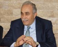 MUSTAFA SAVAŞ - Bakan Fakıbaba Açıklaması 'Biz Daha Çok Çalışırsak Bütün Türkiye Kazanacak'