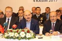 TRABZON VALİSİ - Bakan Süleyman Soylu Açıklaması 'Ciddi Bir Temizlik Yapıyoruz'