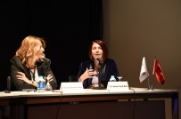 OKAN ÜNIVERSITESI - Başkan Handan Toprak Benli Açıklaması 'Türkiye'nin İlk Kadın Ve Aile Müdürlüğünü Biz Kurduk'