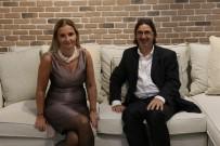 ÖZEL TASARIM - Buka Sofa Adana'da Gizerler AVM'de Açıldı