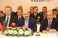TRABZON VALİSİ - 'Ciddi Bir Temizlik Yapıyoruz'