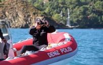 İNSAN TİCARETİ - Deniz Polisi, Teröristlere Göz Açtırmıyor