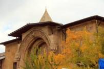 SELÇUKLULAR - 'Dünya Kültür Mirası' Önümüzdeki Yıl Ziyarete Açılıyor