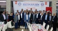 SINAV SİSTEMİ - Eğitim Bir-Sen Genel Başkan Vekili Latif Selvi;