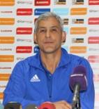 FAIK DEMIR - Elazığspor - Gaziantepspor Maçının Ardından
