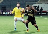 ALPER POTUK - Fenerbahçe 89'Da Yıkıldı