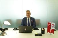 KALIFIYE - 'Gayrimenkul Danışmanlığı, Üretilen Hizmetin Fark Edilmediği Bir Sistem'