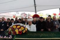 ALSANCAK - Göztepe Başkanı Mehmet Sepil'in Acı Günü