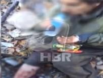 KADIN TERÖRİST - Gri listedeki kadın terörist yakalandı