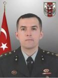 DERECIK - Hakkari'de Askeri Araç Kaza Yaptı Açıklaması 1 Şehit, 3 Yaralı