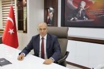 ERTUĞRUL ÇALIŞKAN - Karaman Belediyesi Kış Hazırlıklarını Tamamladı