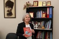 MOSKOVA - KLÜ Öğretim Üyesi Doç. Dr. Neziha Musaoğlu'nun Yeni Kitabı Çıktı