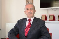EMEKLİ ASKER - Küçükşahin CHP İl Başkanlığına Adaylığını Açıkladı