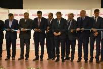 SELAHATTIN GÜRKAN - Malatya'nın İlk Özel Fen Lisesi Açıldı