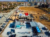 SELAHATTIN GÜRKAN - Malatya'ya 13.7 Milyon Liraya Engelsiz Yaşam Merkezi