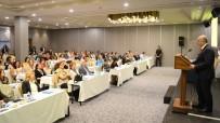 AYTUĞ ATICI - Mersin'de 'Çocuk Nöroloji Kış Sempozyumu' Düzenlendi