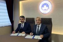 İŞBİRLİĞİ PROTOKOLÜ - 'Nesilden Nesile Renkli Dokunuşlar' Projesi İşbirliği Protokolü İmzalandı