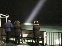 BİLİMSEL ARAŞTIRMA - Norveç'te Düşen Rus Helikopterin Enkazı Denizden Çıkarıldı