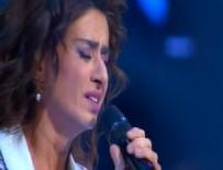 YILDIZ TİLBE - O Ses Türkiye'de 'Yıldız' geçidi