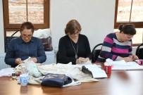 BREZILYA - Odunpazarı'ndan Ev Mefruşatı Kursu