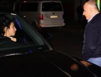 ETILER - Zehra'nın olaylı gecesi... 'Ortaköy-Ulus' arası kovalamaca!