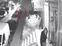 EV ARKADAŞI - Otomobil İçinde Öldürülen Suriyeli Cinayetinde Yeni Gelişme