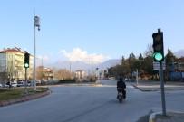 YÜZ TANIMA - Pamukkale'de Güvenliğe 4 Milyon TL
