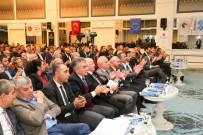 İŞÇİ SENDİKASI - Sakarya'da 'Çalışma Barışı Ve Sürdürülebilir Üretimin Şifresi Projesi' Gerçekleşti