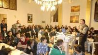 SÜRGÜN - Samsun'da Kudüs Konferansı