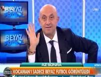 Sinan Engin'den Aykut Kocaman açıklaması...