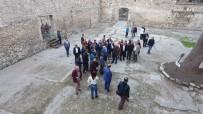 YERLİ TURİST - Sinop Turistlerin İlgi Odağı