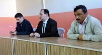 DENİZ FENERİ - Şule Mete Tetik İmam Hatip Ortaokulu, Arakan'da Su Kuyusu Açtırıyor