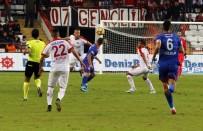 DANILO - Süper Lig Açıklaması Antalyaspor Açıklaması 2 - K. Karabükspor Açıklaması 1 (Maç Sonucu)