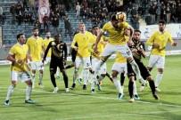 ALPER POTUK - Süper Lig Açıklaması Osmanlıspor Açıklaması 1 - Fenerbahçe Açıklaması 1 (Maç Sonucu)