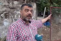 GIZEMLI - Tarsus'ta 1 Yıldır Sır Gibi Evi Kazılan Ailenin Avukatı İHA'ya Konuştu