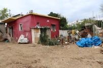 GECEKONDU - Tarsus'taki Gizemli Kazı Alanından Ve Evden İlk Görüntüler