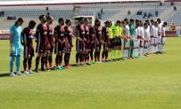 MEHMET ŞAHAN YıLMAZ - TFF 1. Lig Açıklaması Elazığspor Açıklaması 2 - Gaziantepspor Açıklaması 0