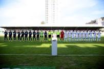 AYKUT DEMİR - TFF 1. Lig Açıklaması Giresunspor Açıklaması 2 - BB Erzurumspor Açıklaması 0