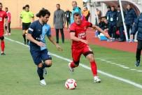 ABDULLAH YıLMAZ - TFF 1. Lig Açıklaması Ümraniyespor Açıklaması 1 - Adana Demirspor Açıklaması 0