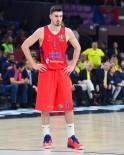 LITVANYA - THY Euroleague'de 5. Haftanın MVP'si Nando De Colo
