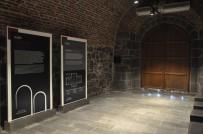AMELİYATHANE - Türkiye'nin 3'Üncü Harp Tarih Müzesi Kars'ta Açılıyor