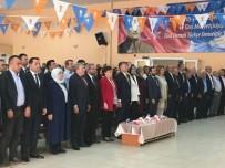 Ünüvar Açıklaması 'En Büyük Babayiğit Recep Tayyip Erdoğan'