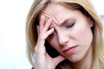 UYKU APNESI - Uyku Bozukluğu Depresyona Yol Açabiliyor
