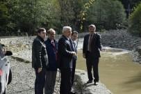 PAİNTBALL - Uzungöl'e Macera Parkı Yapımına Başlanıyor