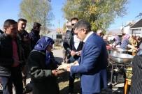 ASKERLİK ŞUBESİ - Varto Belediyesinden 2.Halk Şenliği
