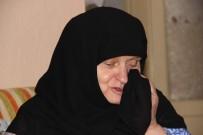 EMINE ERDOĞAN - Yaşlı Kadın Erdoğan'la Buluşmasını Gözyaşlarıyla Anlattı